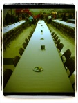 Spaghetti Dinner, Huntington