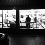 Waterbury Laundromat, Closing Time